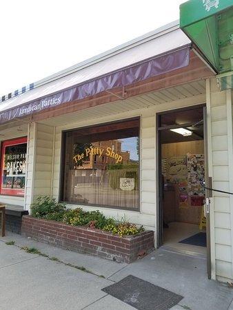 The Patty Shop - Vancouver, BC