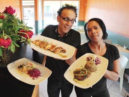 Tamam Fine Palestinian Cuisine - Vancouver, BCinfo@tamam.ca