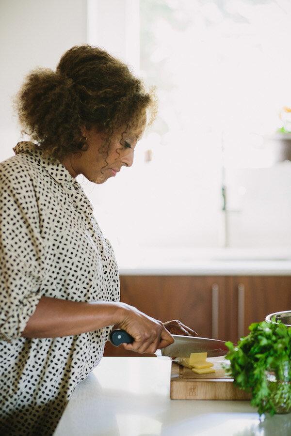 Food on the Table - Yvette DuMouchelVancouver, BCyvette@foodonthetable.ca