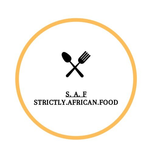 Strictly African Food - Richmond, BC(778) 707-1503strictlyafricanfood@gmail.com
