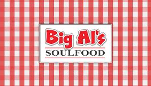 Big Al's Soulfood - Vancouver, BC