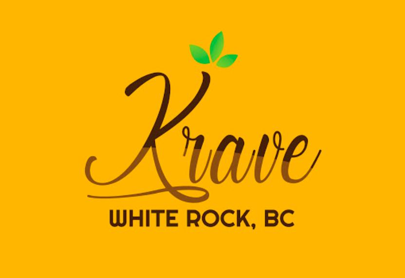 Krave Subs & Juice - 14837 Marine Dr, White Rock, BC V4B 1C1(604) 418-9923