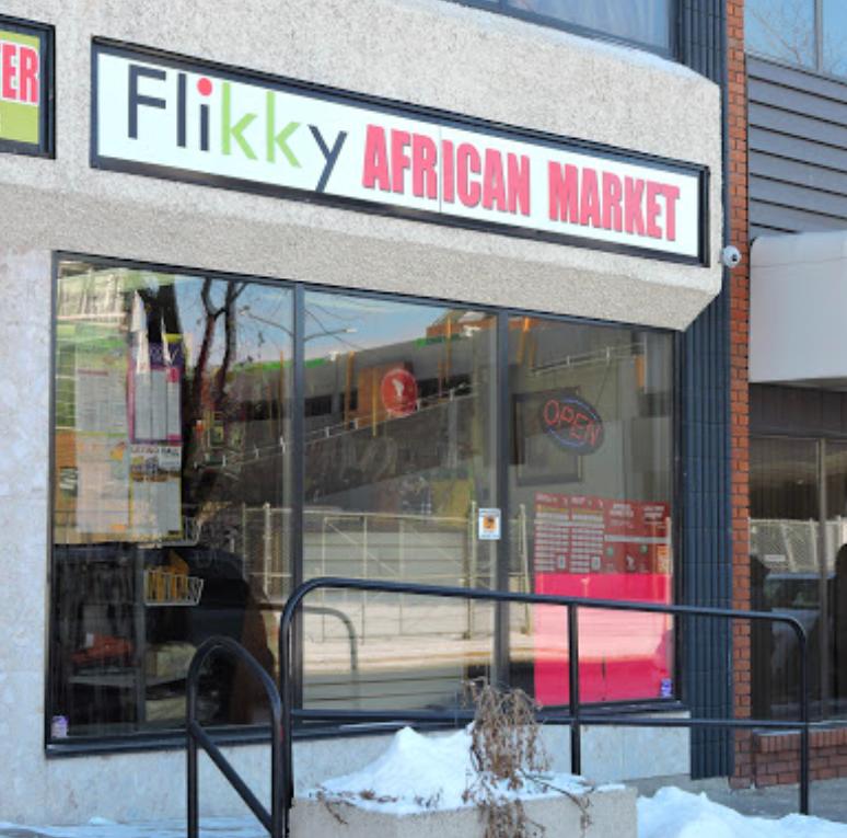 Flikky Market - 4805 48 Street Red Deer, Unit 103 Alberta T4N 1S6(403) 986-72779826 100 Avenue, Grande Prairie Alberta T8V 0T8 (587) 495-0103
