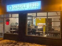 Simply Irie Caribbean Cuisine - 1510 6 St SW, Calgary, AB T2R 0N2403-454-7400pbruney@telus.net