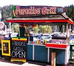 Paradise Grill - 433 Bowen Island Trunk Rd, Bowen Island, BC V0N 1G21-888-605-0488sales@paradisegrill.ca
