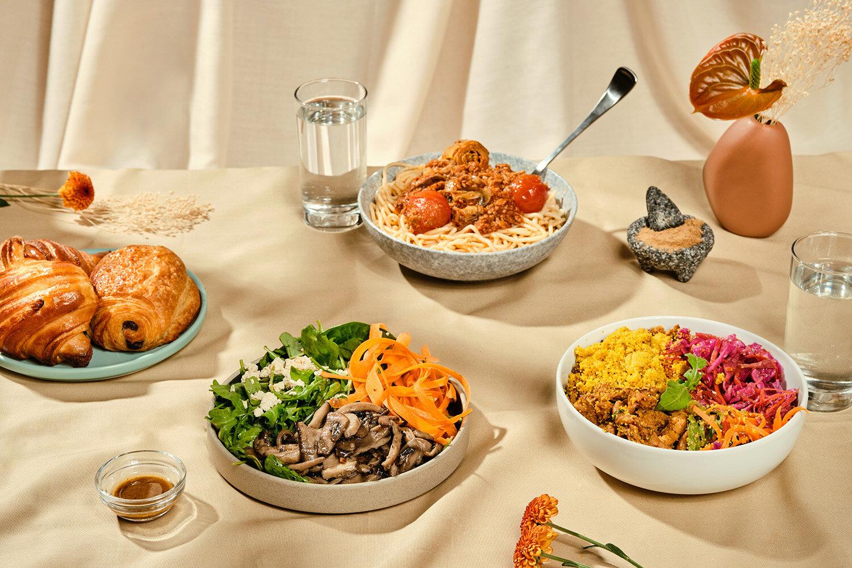 Kula Foods / Kula Kitchen - Asha WheeldonVancouver, BCInfo@kulakitchen.ca