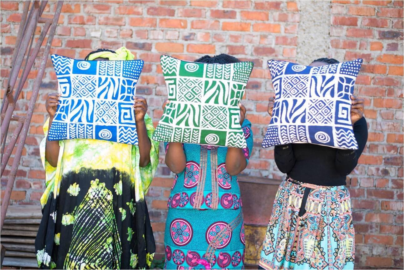 Batiqua - Linda AmakezaCloverdale, BClinda@batiqua.com