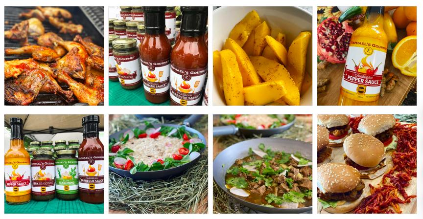 Raphael's Gourmet Foods - Raphaelinfo@raphaelgourmet.com