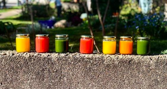 Juicekadi Juice Co. - MakadiVancouver, BC