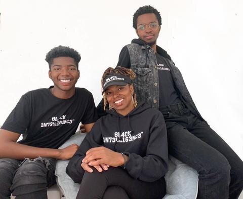 Black Intelligence Official - Toronto, ONSandra Hamilton info@sdhtoronto.com