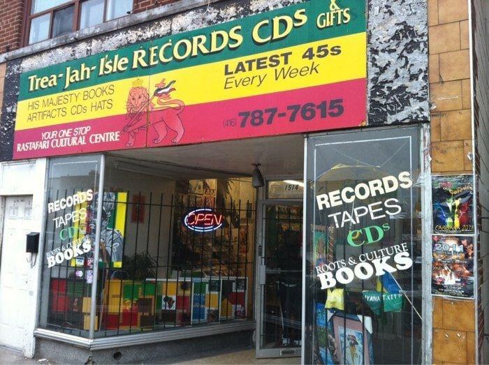 Treajah - 1514 Eglinton Ave W Toronto , ON M6E 2G5(416) 787-7615treajah@gmail.com