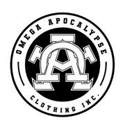 Omega Apocalypse ClothingToronto, ON - Contact Form: https://oaclothing.ca/pages/contact-us