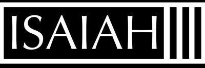 ISAIAH III - Aaron ParryHamilton, ON
