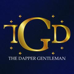 The Dapper Gentleman - Nicholas A. RussellBrampton, ON(437) 925-6557nicholas@thedappergentleman.ca