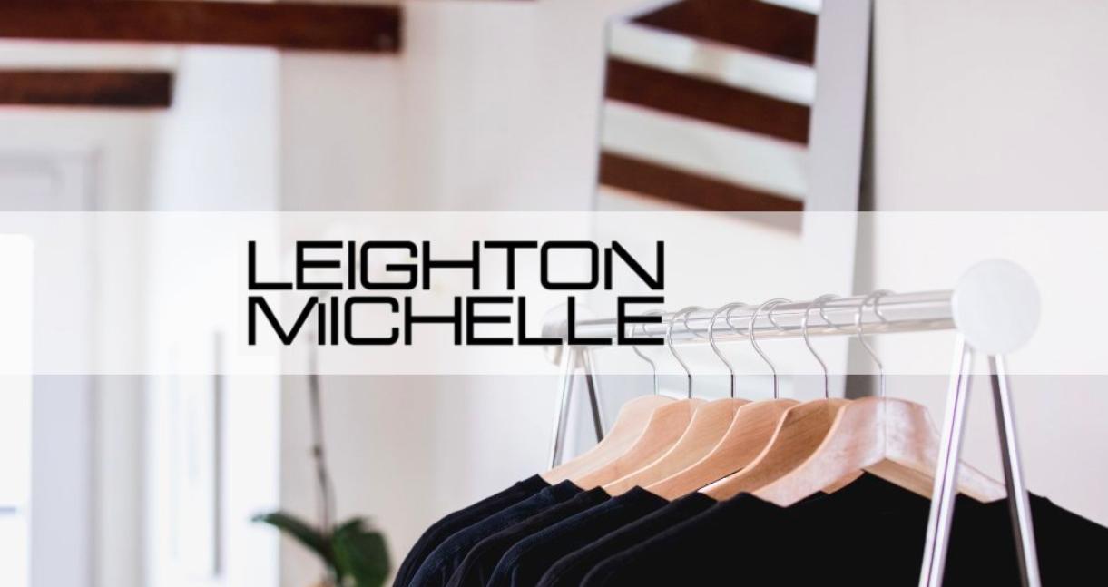 Leighton Michelle Co. Leighton and Michelle Romeo - Mississauga, ON