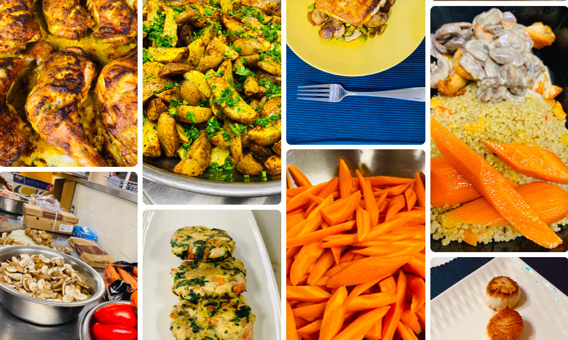 Kids Cuisine Santé - Guy Dongué1207-625 Roselawn Ave, Toronto, ON+1 (647) 836-9021info@kidscuisineantes.com
