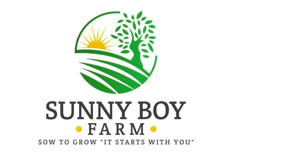 Sunny Boy Farm - Soniel GordonPickering, ONinfo@sunnyboyfarm.com