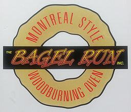 The Bagel Run - Ottawa, ON(613) 841-7135thebagelrun@gmail.com