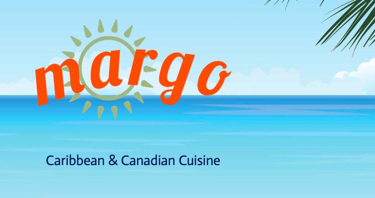 Margo Caribbean and Canadian Restaurant - 606 Rideau Street Ottawa, ON613-241-1400