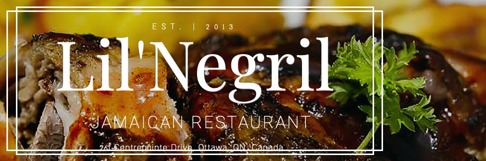 Lil'Negril - Ottawa, ON(613) 226-7575info@lilnegril.com