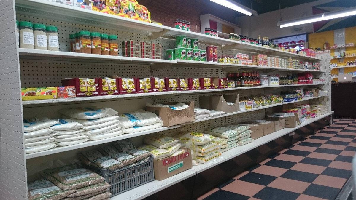 African Royal Foods - 332 Main St N, Brampton, ON L6V 1P8(905) 454-0304