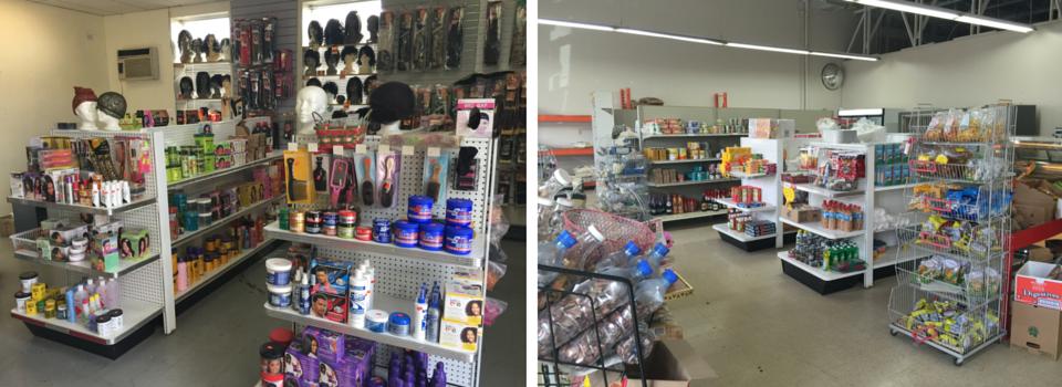Folak African Foods - Infinite Imports, 9446 McLaughlin Rd N, Brampton, ON L6X 4H9(905) 457-9079