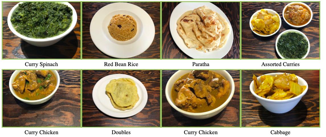 Calabash Caribbean Cuisine - 2155 Leanne Blvd, Mississauga, ON L5K 2L6(905) 822-4875