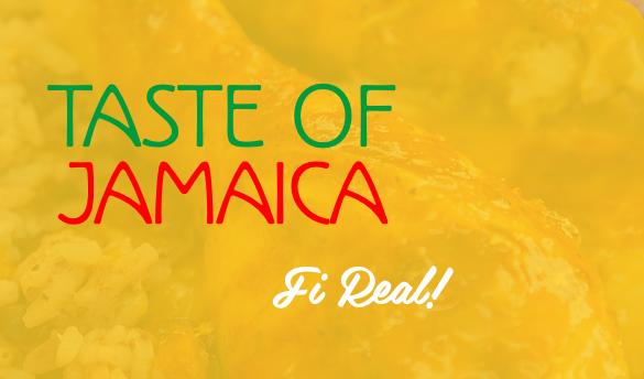 Taste of Jamaica - Donna Gardner Mississauga, ON+1 (647) 542-0180donna@tasteofja.ca