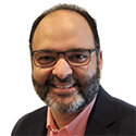 Abrar Ansari - Transformation & Integration Practice Lead - John Beath Environmental