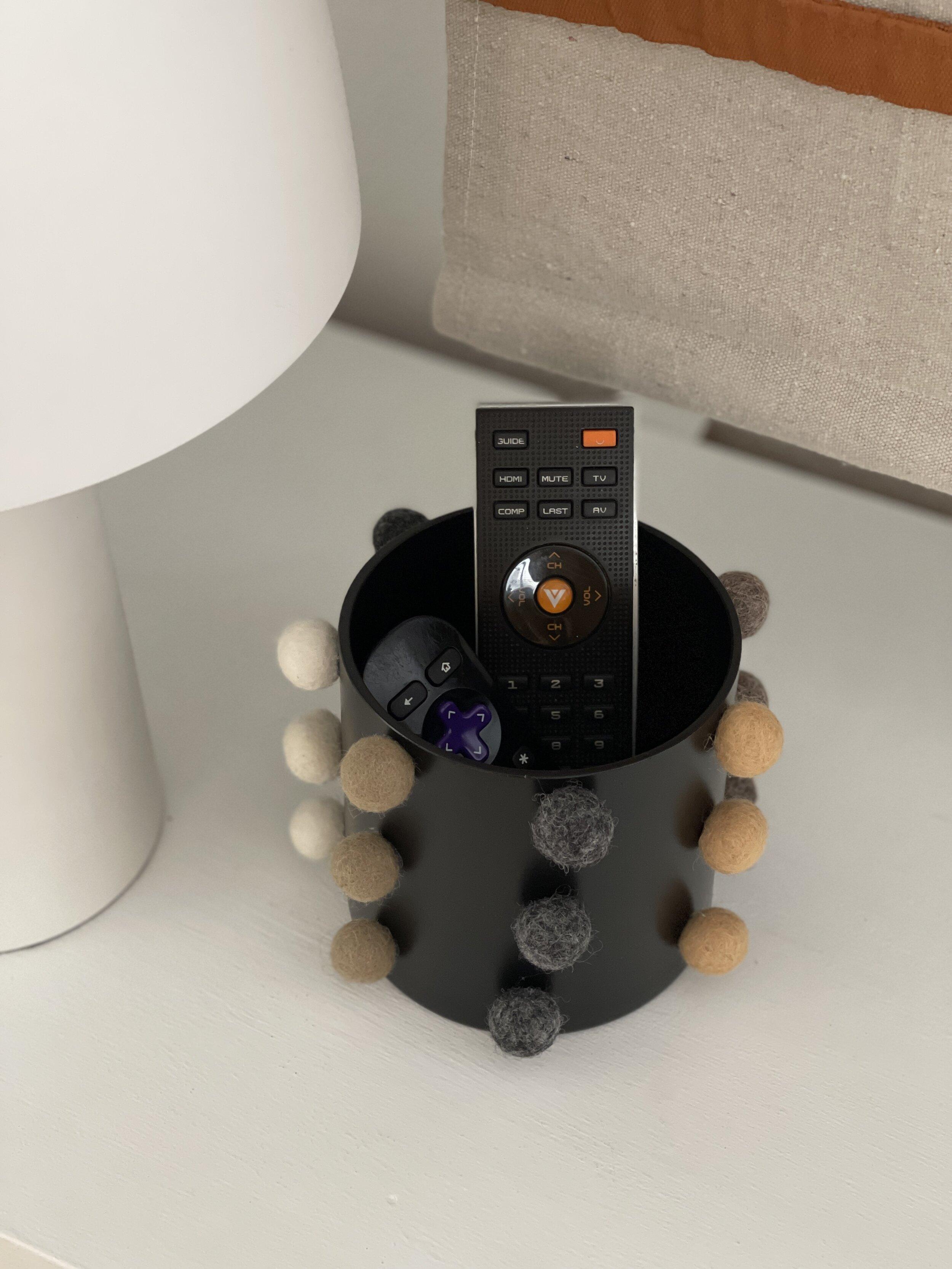 - Remote Hub