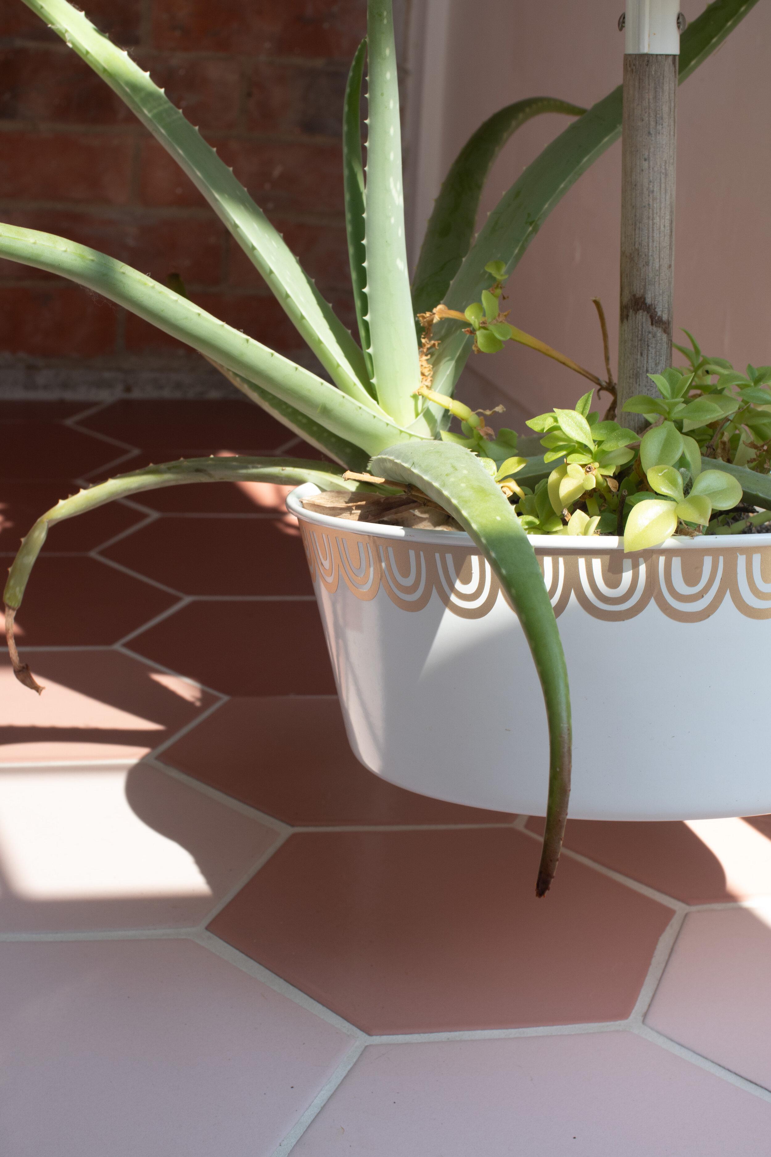 Cricut Arches Planter.JPG