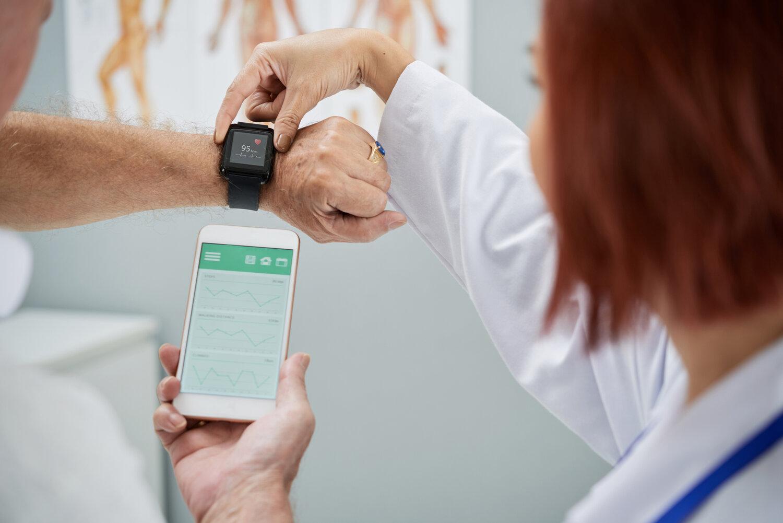 Your Digital Monogram — Monogram Health