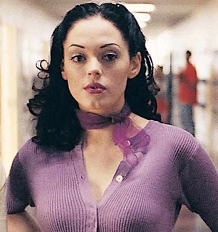 Rose McGowan   in  Jawbreaker (1999)