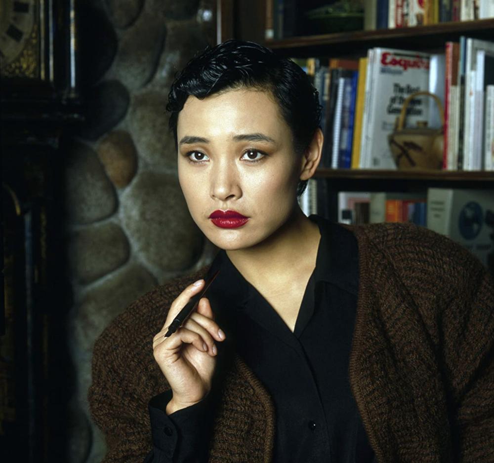 Joan Chen   in  Twin Peaks (1990)