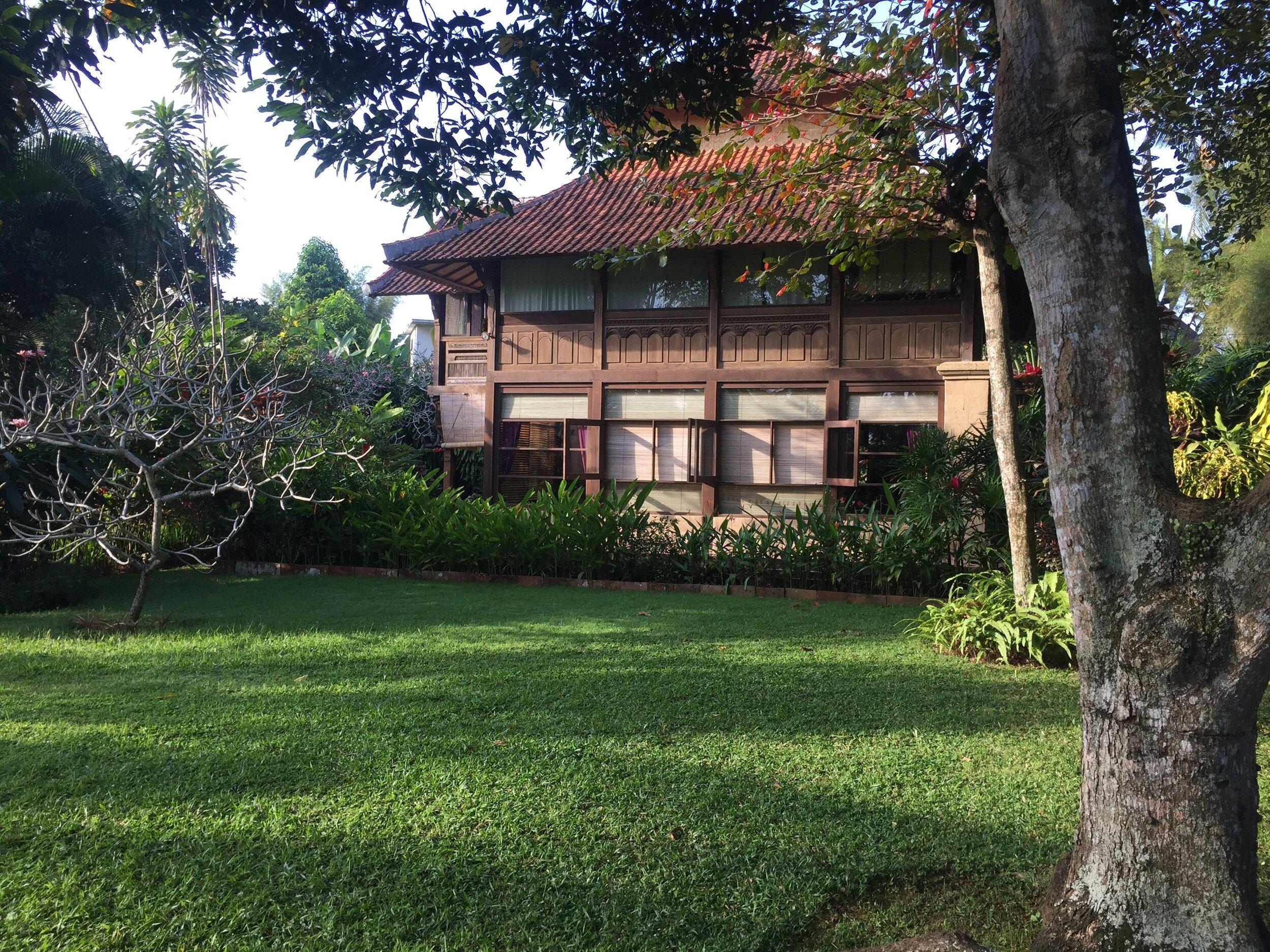 Bali Villa Rental Danu Enterprises