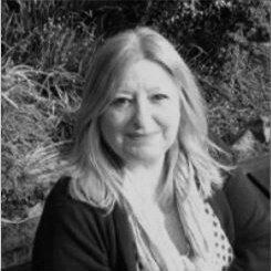 Judy Moir
