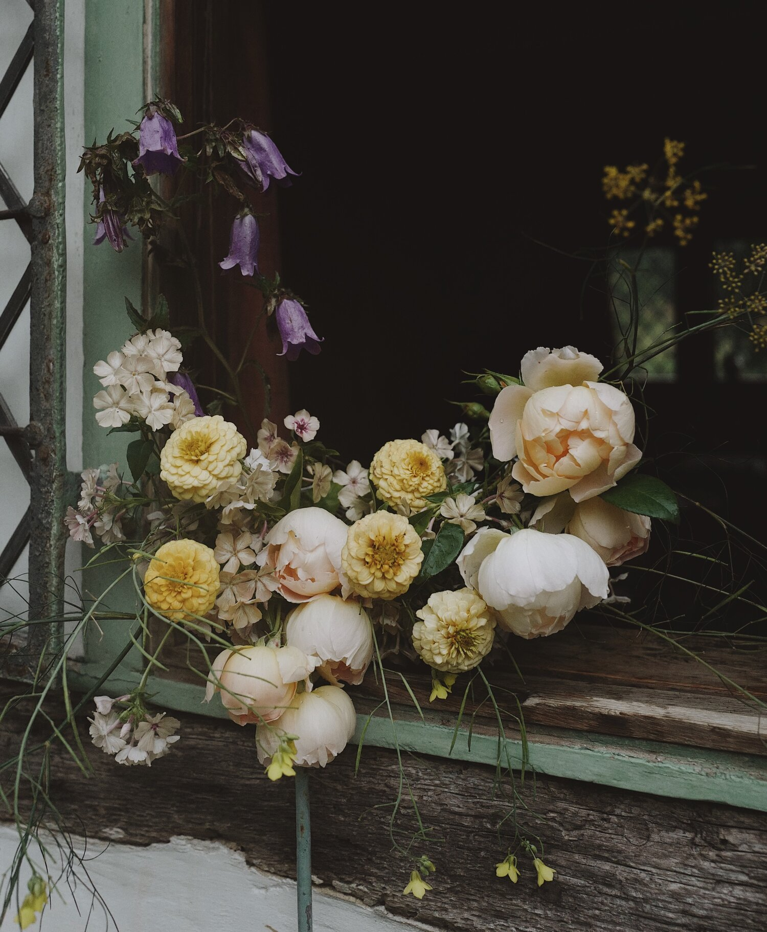 At this Moment | Things We Love: Milli Proust Flowers
