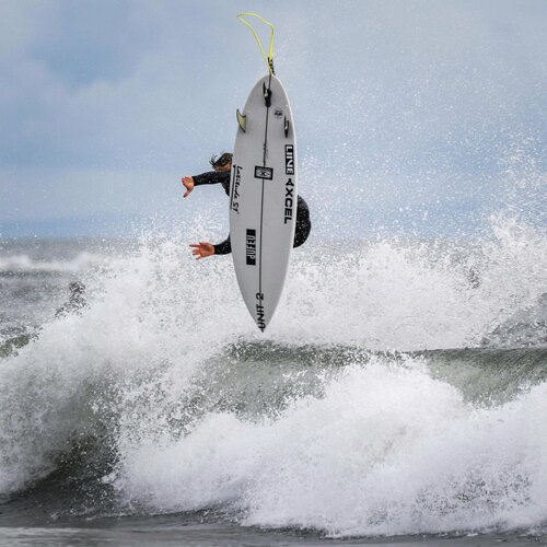 SDF surfboards