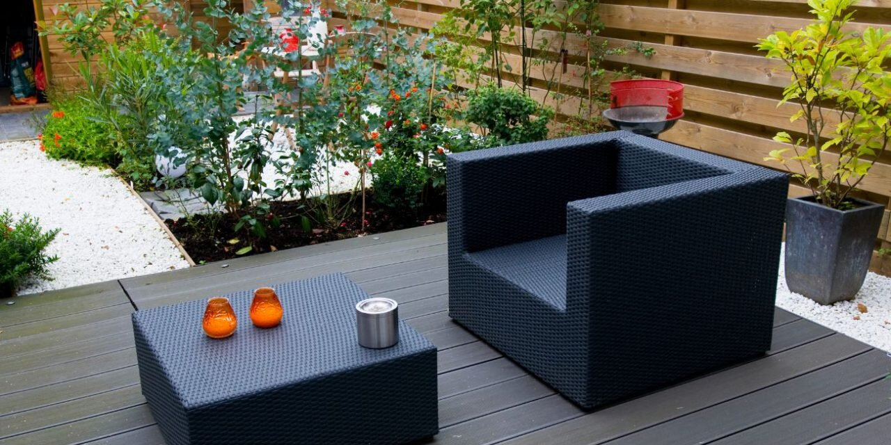 HOW TO BUILD A DETACHED DECK — Joel Thompson - Real Estate ...