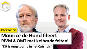 Maurice de Hond fileert RIVM & OMT met keiharde feiten!