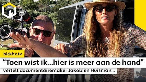 """""""Toen wist ik…hier klopt iets niet"""", vertelt documentairemaker Jakobien Huisman…"""