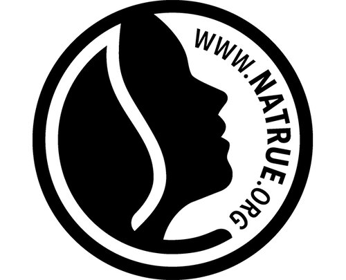 NaTrue is an international organic certification, it certifies that products only use natural and organic ingredients and does not allow any animal testing at any stage of production.   The full Ben & Anna range is NaTrue certified.
