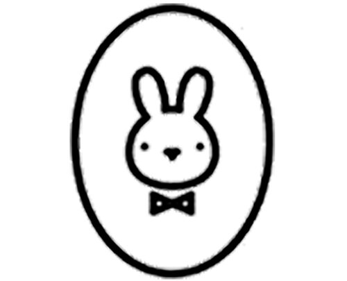 This is our Cruelty Free Bunny logo that ensures our products and the ingredients used are not tested on animals.