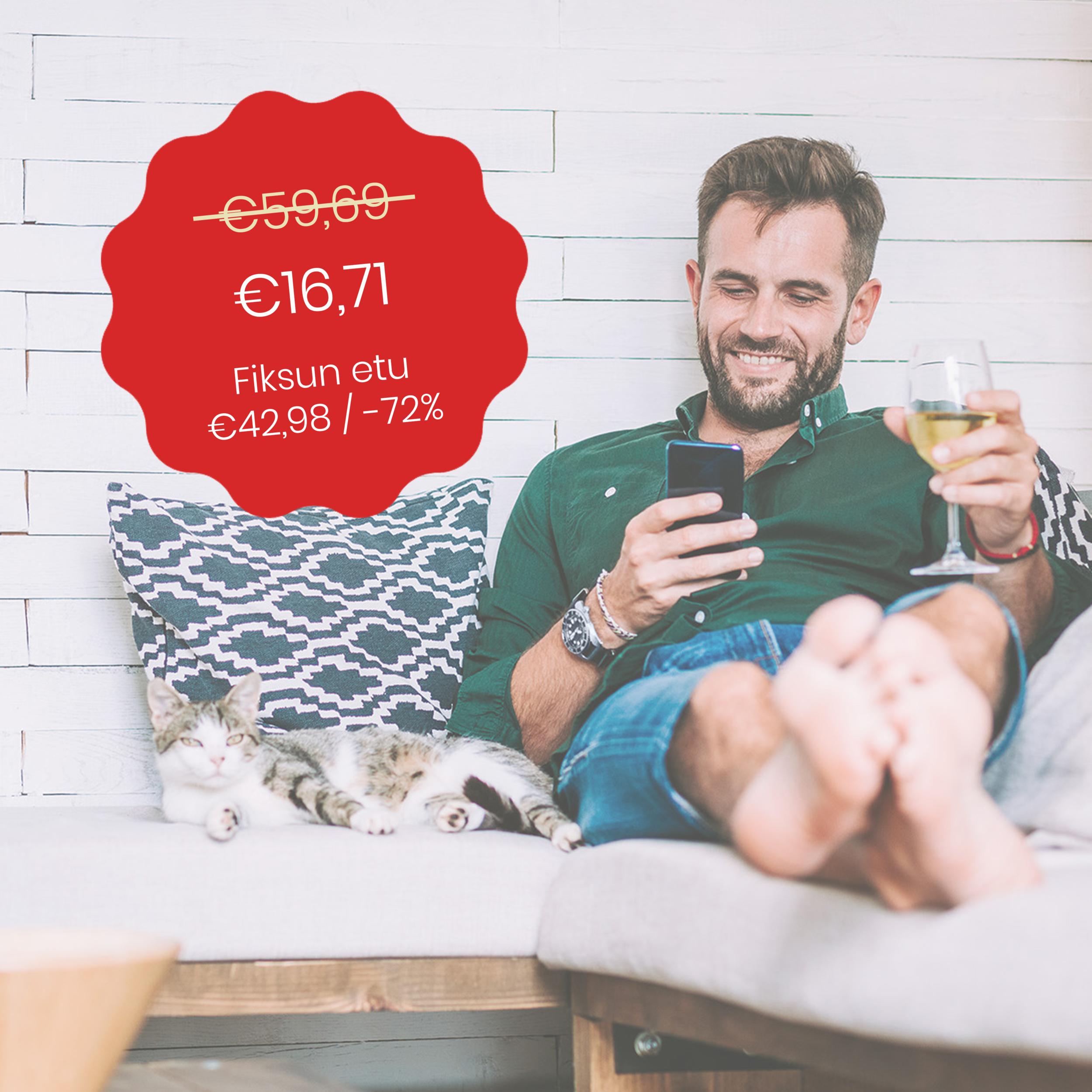 Fiksuviini | Parhaat viinivinkit ja edulliset löydöt