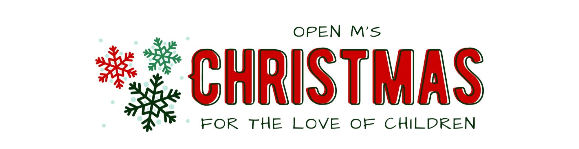 Christmas Sign Up For Low Income Families 2021 Cleveland Ohio Christmas For The Love Of Children Open M