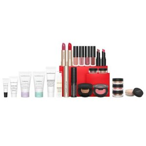 bareMinerals 24 DAYS OF CLEAN BEAUTY ADVENT CALENDAR  $99- $250 value  (use promo code FAVEFRIDAY to receive an additional 25% discount)
