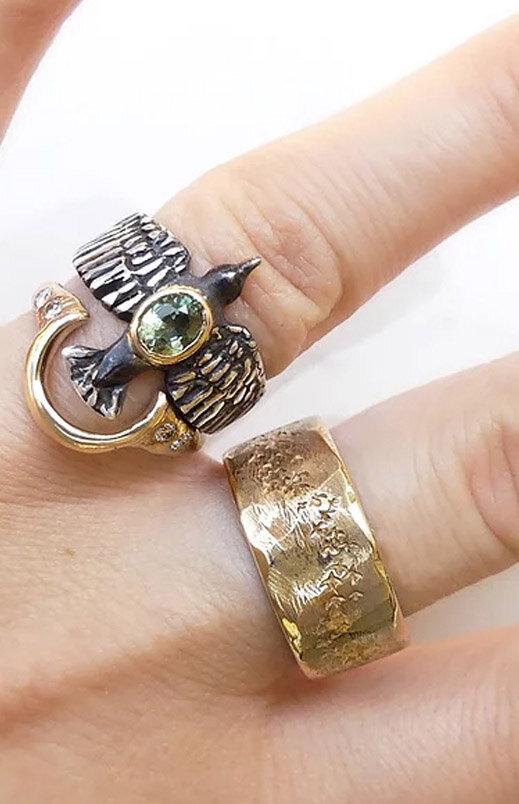 Vancouver Handmade Jewelry