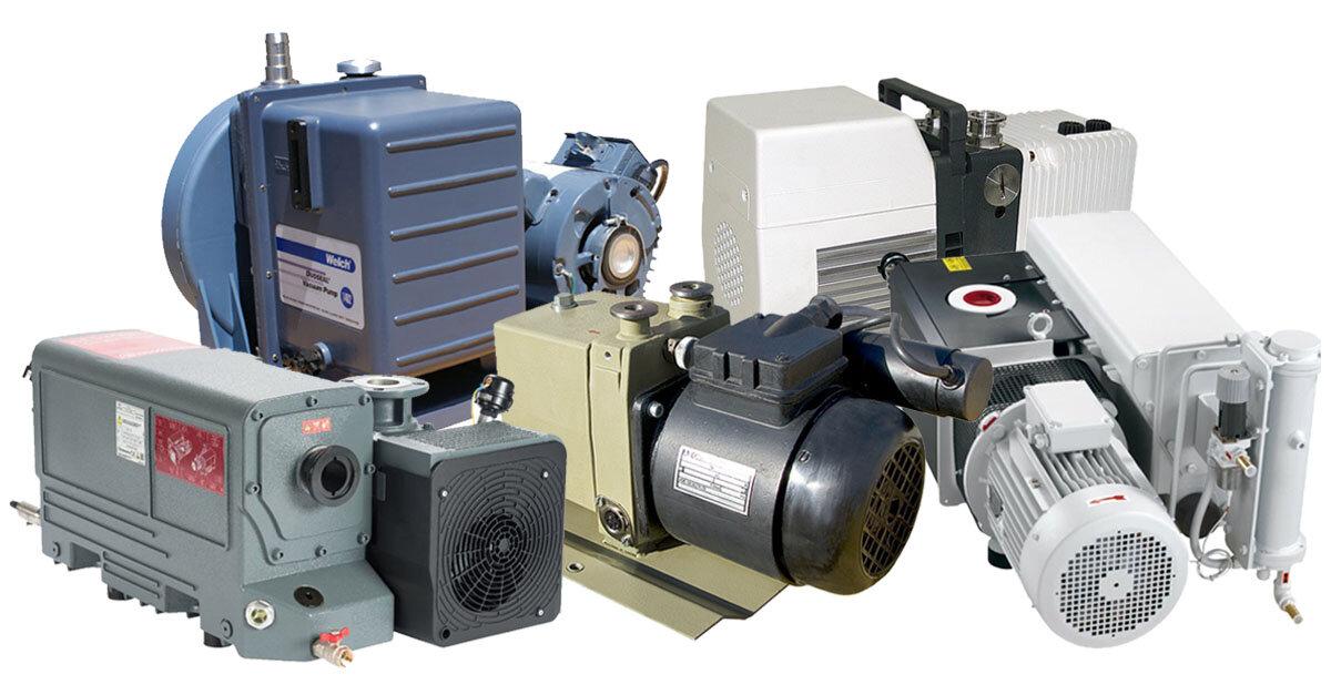 Field Service — Innovative Vacuum Solutions