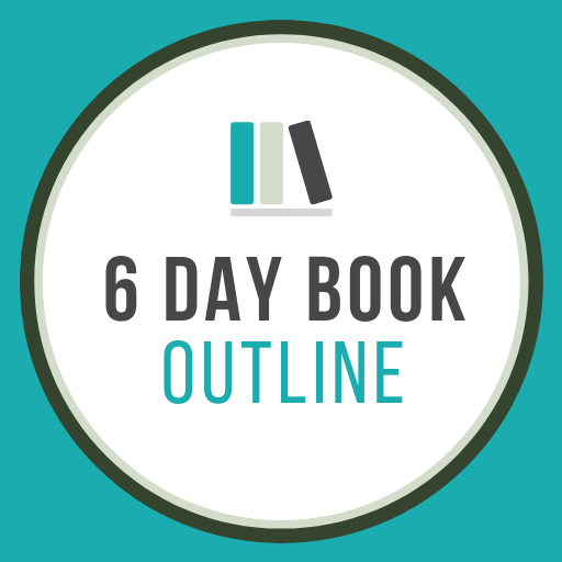 Most people want to write a book. Most of the time, it never happens because they get stuck. A thorough outline is the closest thing I've found to a magic bullet for taking the bucket list project from dream to done. - https://6daybookoutline.com