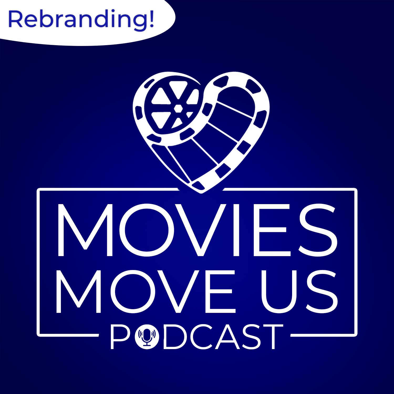 Podcast Rebranding! — w/ Ruggero Romano
